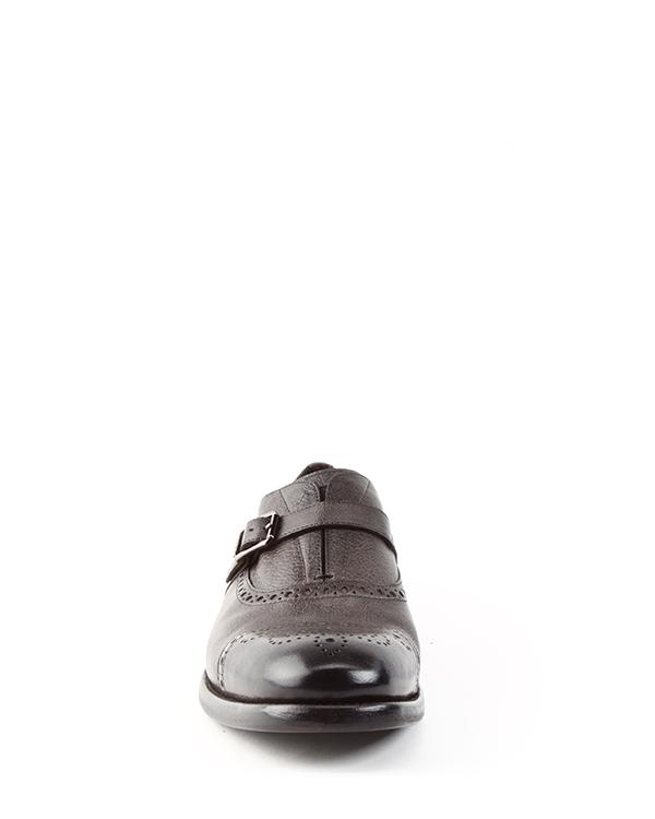 мужская туфли HENDERSON, сезон: зима 2013/14. Купить за 9800 руб. | Фото 2