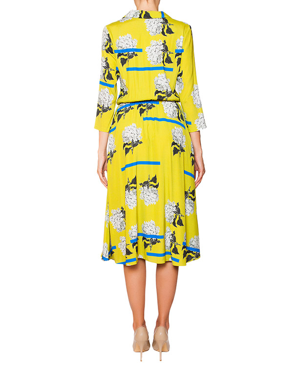 женская платье Poustovit, сезон: зима 2015/16. Купить за 27900 руб. | Фото $i