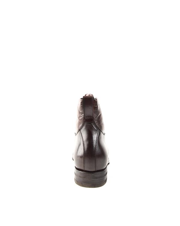 мужская ботинки HENDERSON, сезон: зима 2013/14. Купить за 12400 руб. | Фото $i