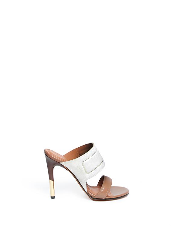 женская босоножки Givenchy, сезон: лето 2013. Купить за 17100 руб. | Фото 1