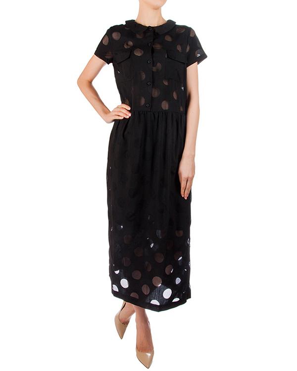 женская платье Poustovit, сезон: лето 2016. Купить за 25900 руб. | Фото 2