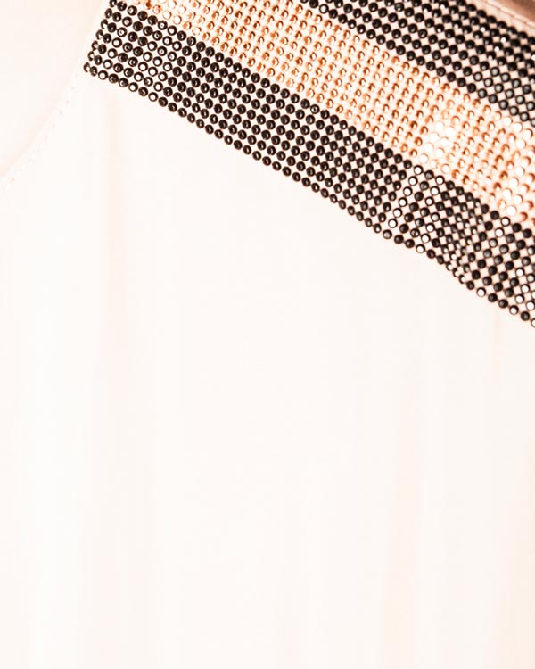 женская платье Petite couture, сезон: лето 2014. Купить за 10900 руб. | Фото 4