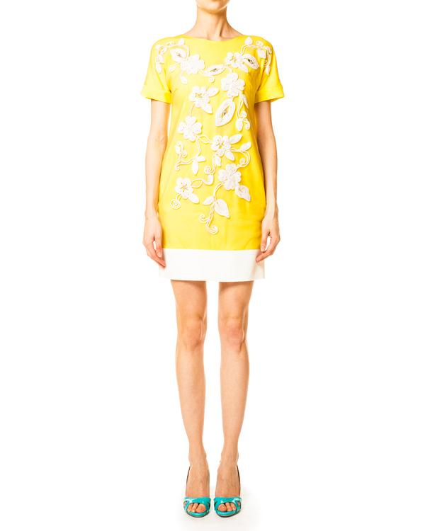 женская платье Petite couture, сезон: лето 2014. Купить за 15500 руб. | Фото 1