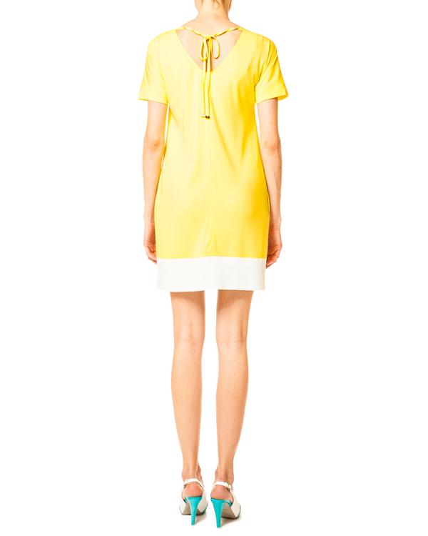 женская платье Petite couture, сезон: лето 2014. Купить за 15500 руб. | Фото 3