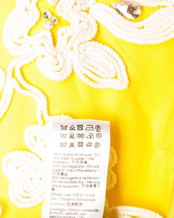 женская платье Petite couture, сезон: лето 2014. Купить за 15500 руб. | Фото 5