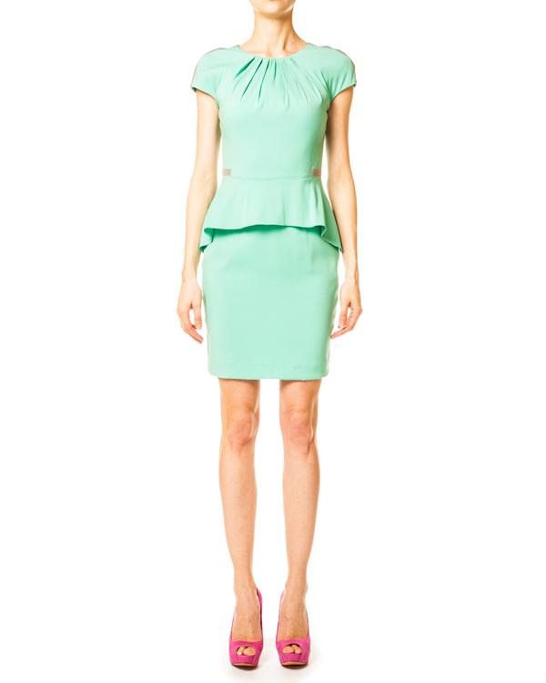женская платье Petite couture, сезон: лето 2014. Купить за 14000 руб. | Фото 1