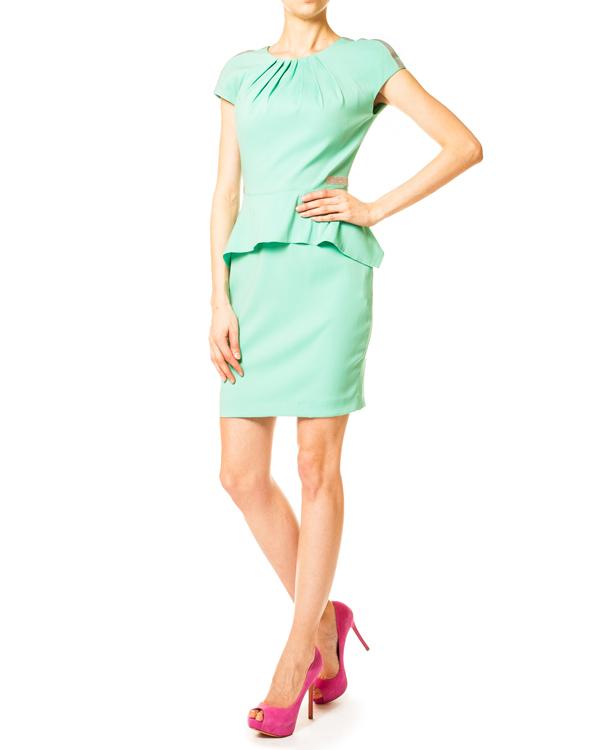 женская платье Petite couture, сезон: лето 2014. Купить за 14000 руб. | Фото 2