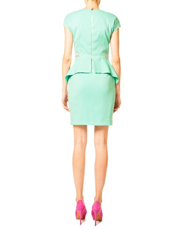 женская платье Petite couture, сезон: лето 2014. Купить за 14000 руб. | Фото 3