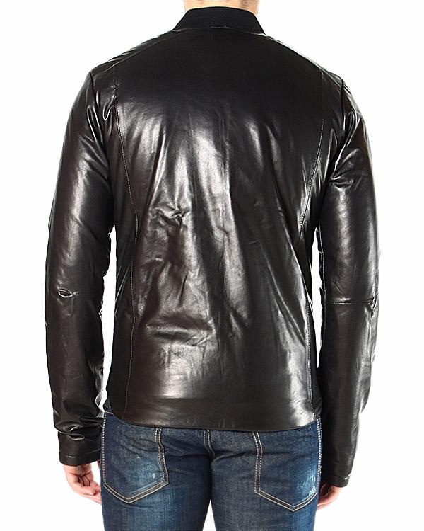 мужская куртка Giorgio Brato, сезон: зима 2014/15. Купить за 40100 руб. | Фото 2