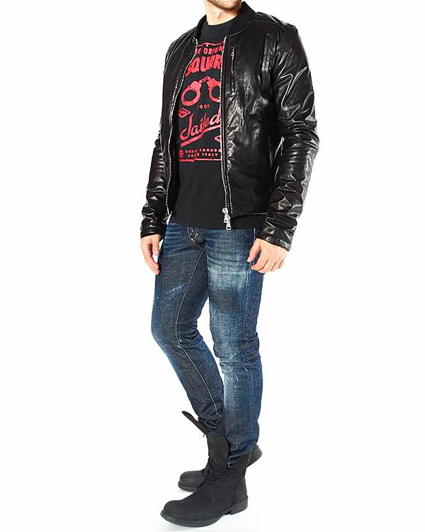 мужская куртка Giorgio Brato, сезон: зима 2014/15. Купить за 40100 руб. | Фото 3