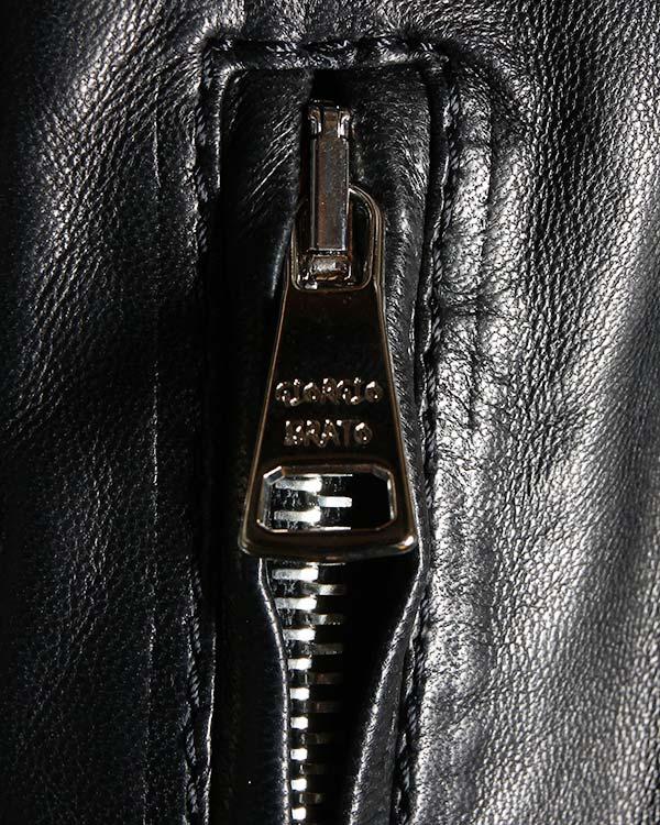 мужская куртка Giorgio Brato, сезон: зима 2014/15. Купить за 40100 руб. | Фото 4
