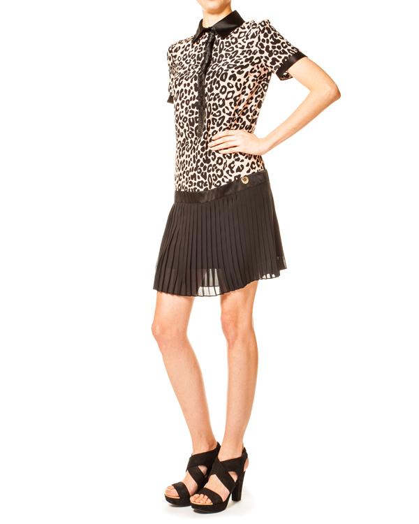 женская платье Petite couture, сезон: лето 2014. Купить за 14400 руб. | Фото 1