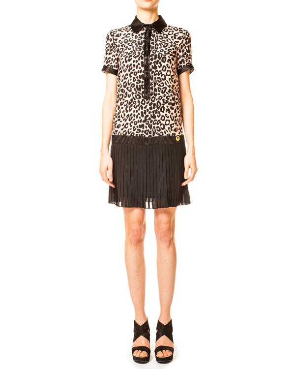 женская платье Petite couture, сезон: лето 2014. Купить за 14400 руб. | Фото 2