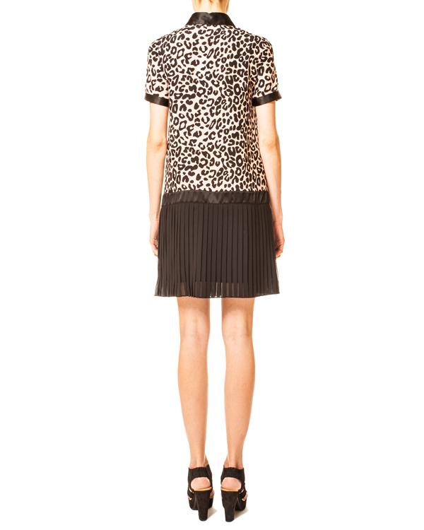 женская платье Petite couture, сезон: лето 2014. Купить за 14400 руб. | Фото 3