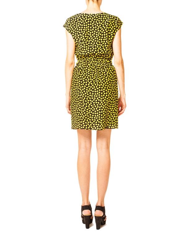 женская платье Petite couture, сезон: лето 2014. Купить за 11000 руб. | Фото 3