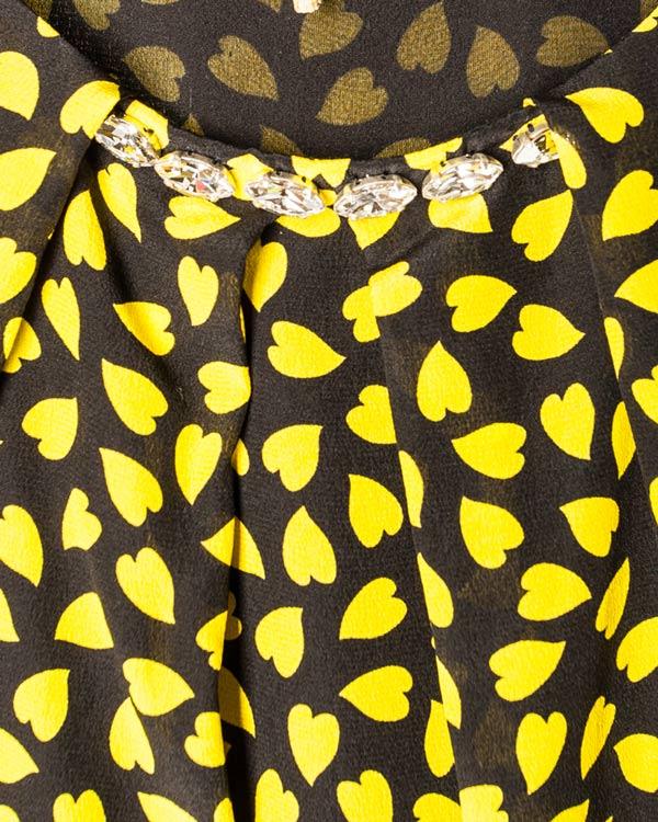 женская платье Petite couture, сезон: лето 2014. Купить за 11000 руб. | Фото 4