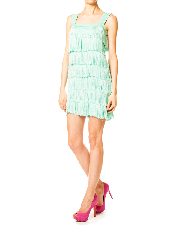 женская платье Petite couture, сезон: лето 2014. Купить за 12900 руб. | Фото 2