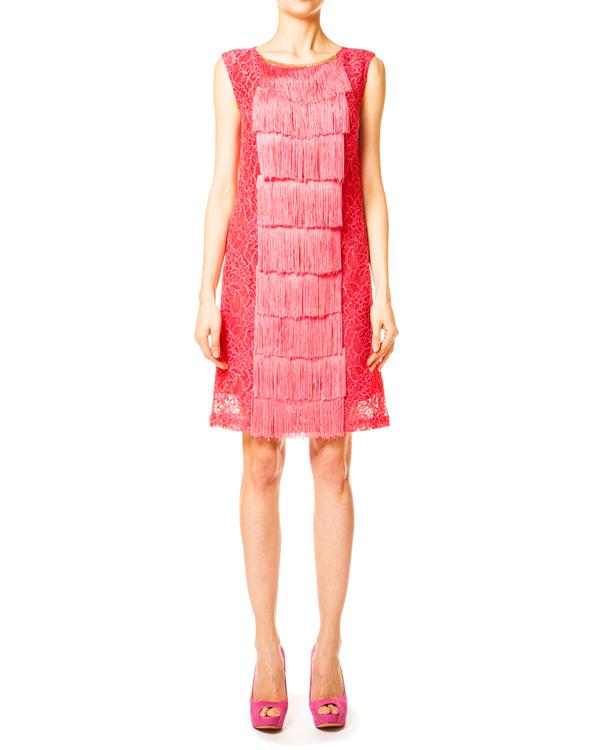 женская платье Petite couture, сезон: лето 2014. Купить за 12300 руб. | Фото 1