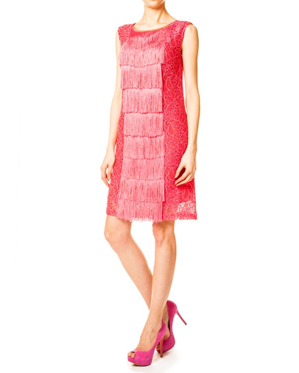 женская платье Petite couture, сезон: лето 2014. Купить за 12300 руб. | Фото 2