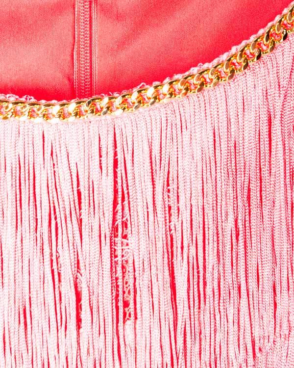 женская платье Petite couture, сезон: лето 2014. Купить за 12300 руб. | Фото 4