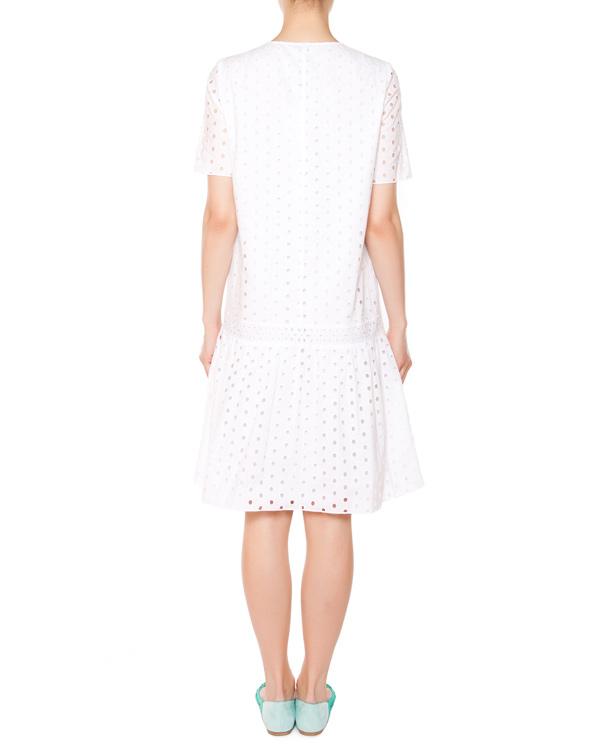 женская платье Poustovit, сезон: лето 2015. Купить за 17900 руб. | Фото 2