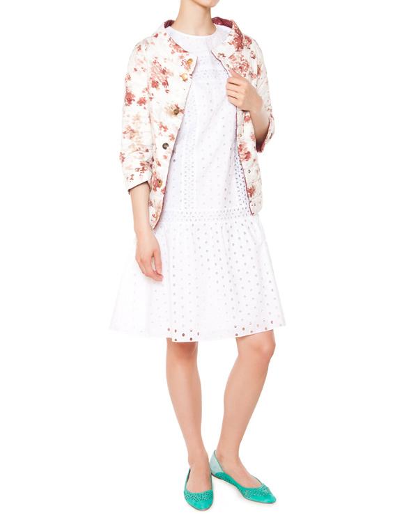 женская платье Poustovit, сезон: лето 2015. Купить за 17900 руб. | Фото 3