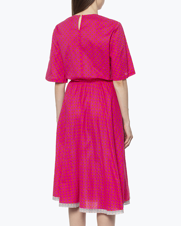 женская платье Poustovit, сезон: лето 2016. Купить за 16500 руб. | Фото 4