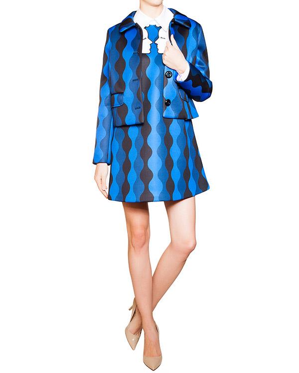 женская жакет VIVETTA, сезон: зима 2015/16. Купить за 12800 руб. | Фото $i