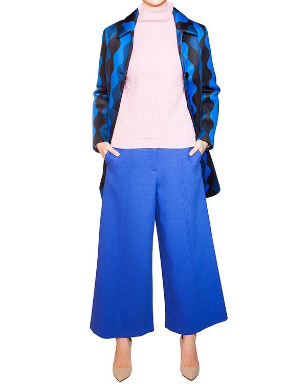 женская брюки VIVETTA, сезон: зима 2015/16. Купить за 11400 руб. | Фото 3