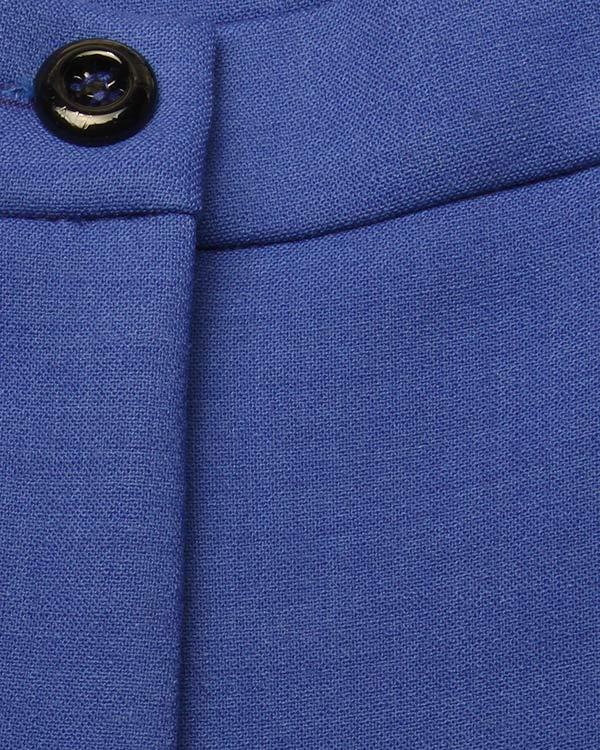 женская брюки VIVETTA, сезон: зима 2015/16. Купить за 11400 руб. | Фото 4