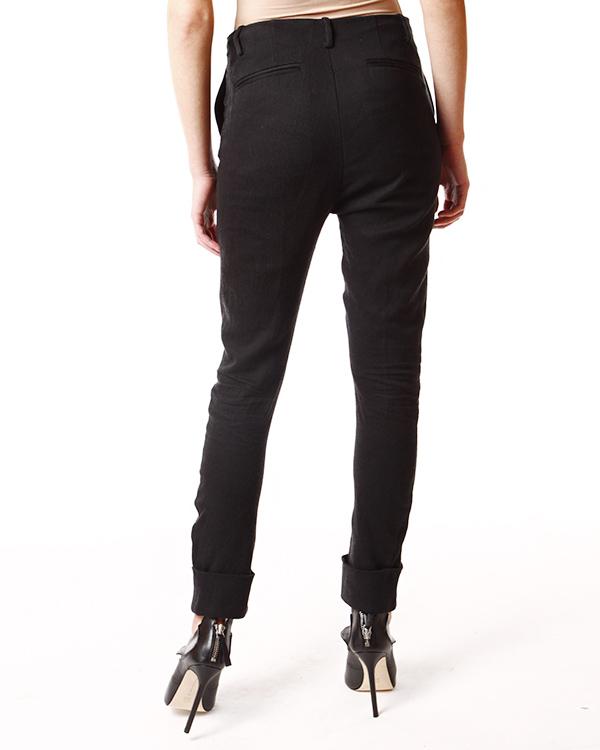 женская брюки MASNADA, сезон: зима 2013/14. Купить за 10300 руб. | Фото 2