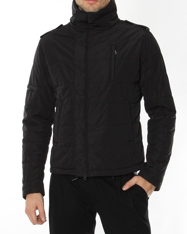 мужская куртка PAOLO PECORA, сезон: зима 2011/12. Купить за 9200 руб. | Фото 1