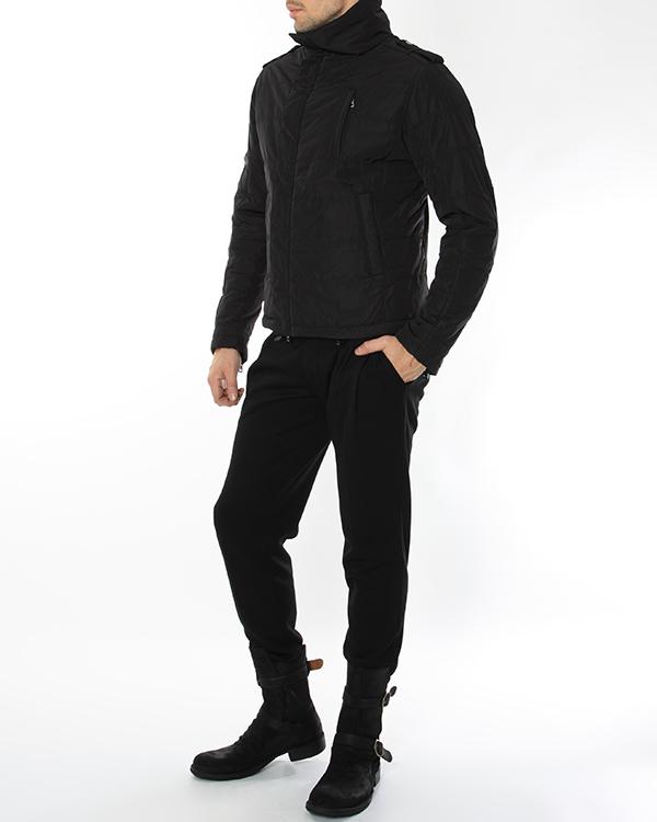 мужская куртка PAOLO PECORA, сезон: зима 2011/12. Купить за 9200 руб. | Фото 3
