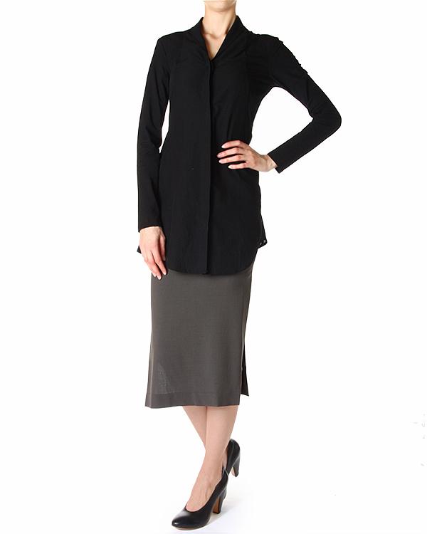 женская юбка MASNADA, сезон: лето 2014. Купить за 8400 руб. | Фото 3