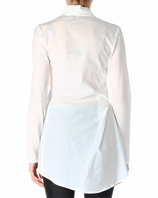 женская рубашка MASNADA, сезон: лето 2014. Купить за 11400 руб. | Фото 2