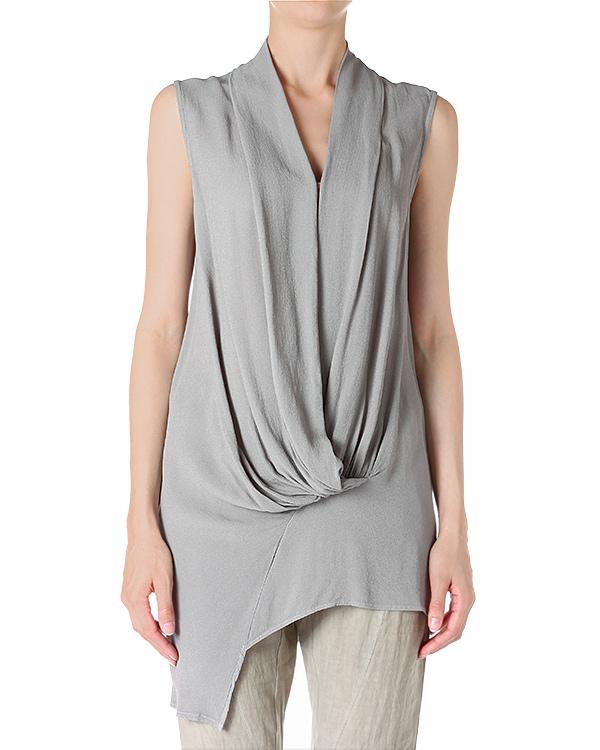 женская блуза MASNADA, сезон: лето 2014. Купить за 10600 руб. | Фото 1