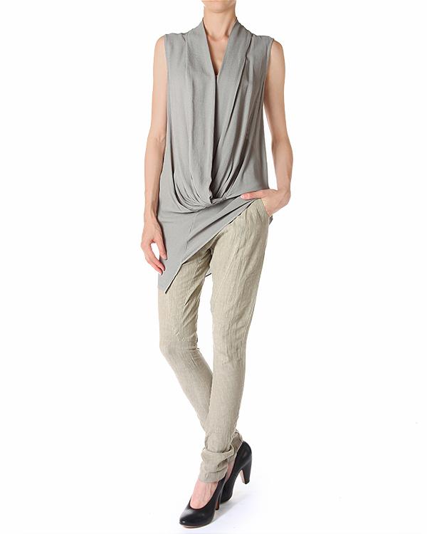 женская блуза MASNADA, сезон: лето 2014. Купить за 10600 руб. | Фото 3