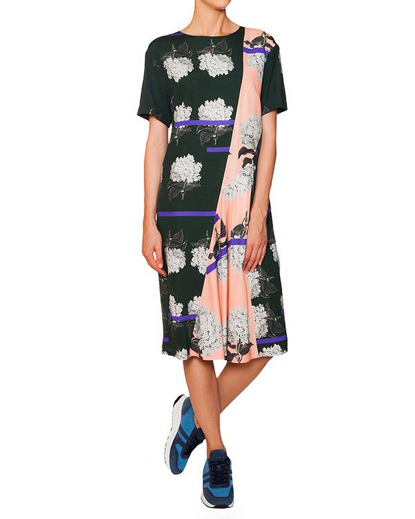 женская платье Poustovit, сезон: зима 2015/16. Купить за 24300 руб. | Фото 2