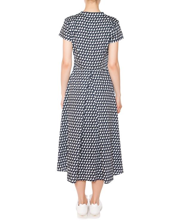женская платье Poustovit, сезон: лето 2015. Купить за 18900 руб. | Фото 2