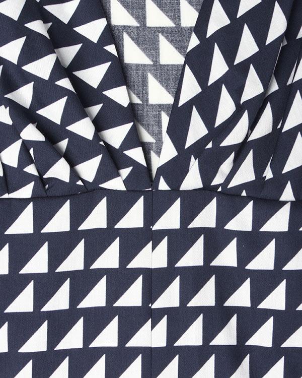 женская платье Poustovit, сезон: лето 2015. Купить за 18900 руб. | Фото 4