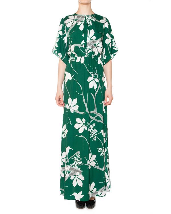 женская платье Poustovit, сезон: лето 2015. Купить за 38900 руб.   Фото 1