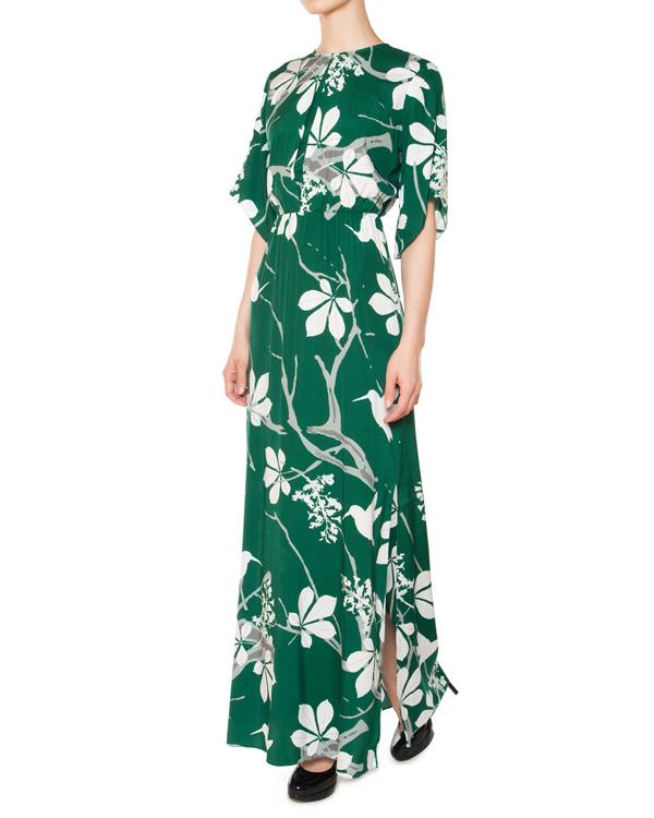 женская платье Poustovit, сезон: лето 2015. Купить за 38900 руб.   Фото 2
