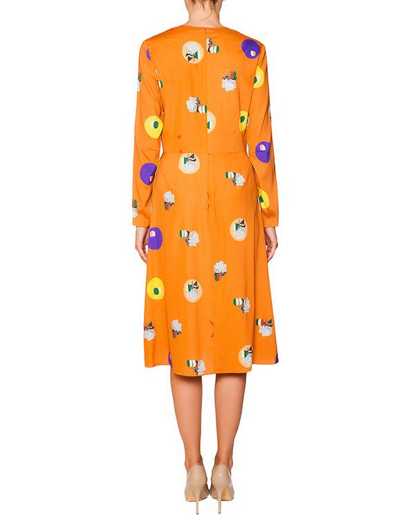 женская платье Poustovit, сезон: зима 2015/16. Купить за 27000 руб. | Фото 2