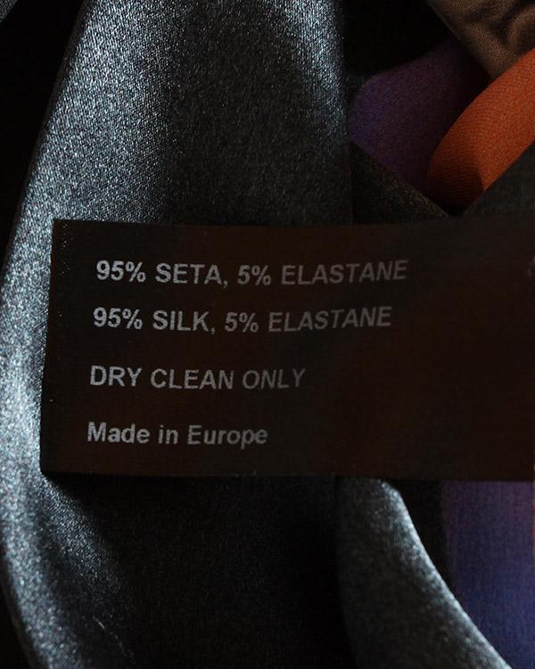 женская платье Poustovit, сезон: зима 2015/16. Купить за 28800 руб. | Фото 5