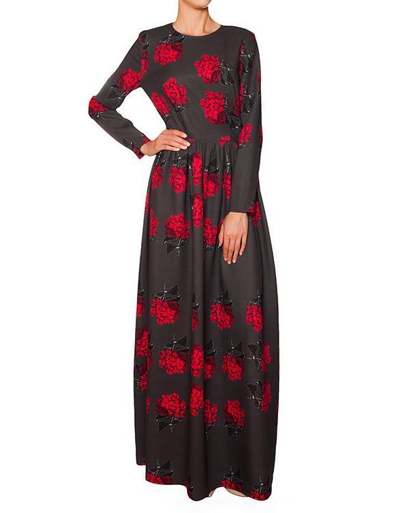 женская платье Poustovit, сезон: зима 2015/16. Купить за 35100 руб. | Фото $i