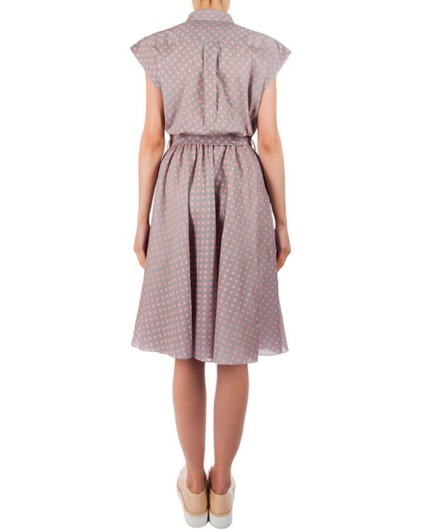 женская платье Poustovit, сезон: лето 2016. Купить за 16500 руб. | Фото 3