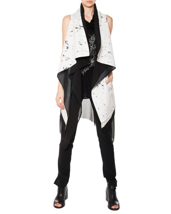 женская брюки MASNADA, сезон: лето 2015. Купить за 14600 руб. | Фото 3