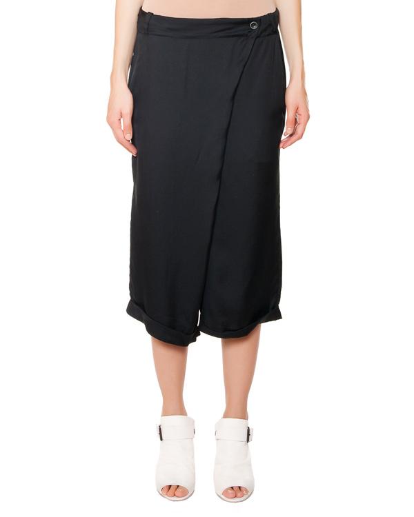 женская брюки MASNADA, сезон: лето 2015. Купить за 27000 руб. | Фото $i