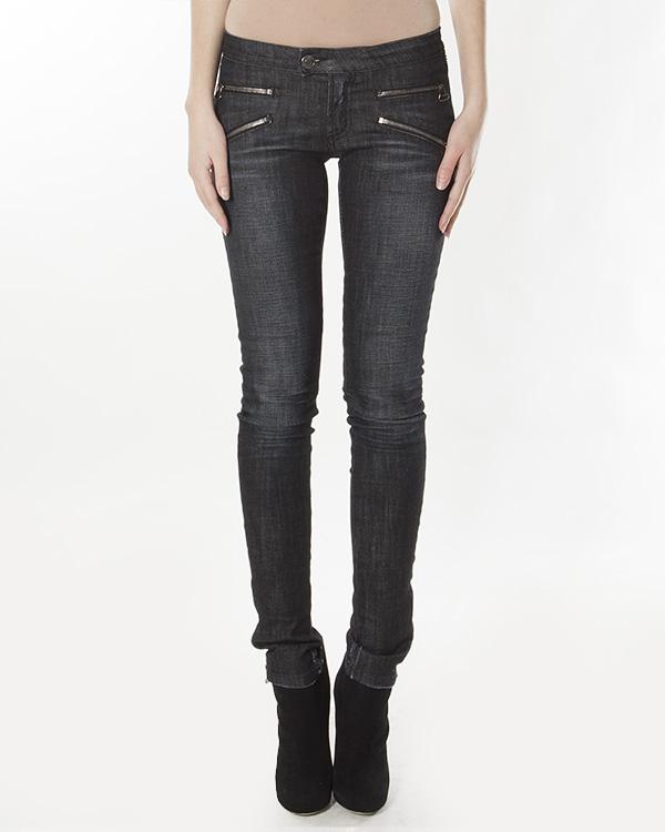 женская джинсы Pierre Balmain, сезон: зима 2012/13. Купить за 10800 руб. | Фото 1