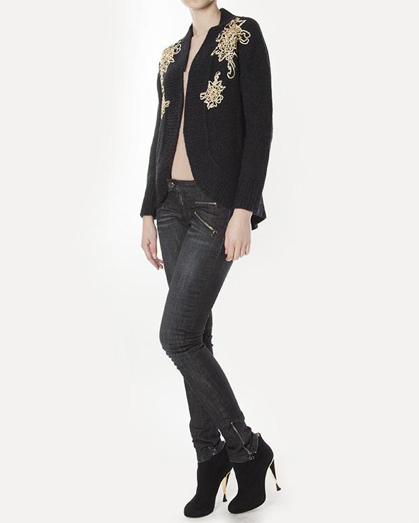 женская джинсы Pierre Balmain, сезон: зима 2012/13. Купить за 10800 руб. | Фото 3